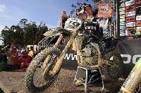Mx1 à Agueda - Philippaerts prend la tête du championnat