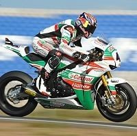Superbike - Portimao Q.2: Rea devant et Biaggi en dehors de la Superpole !