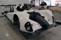LMS: Pegasus Racing débarque en LMP2