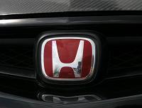 La nouvelle Honda Civic Type R confirmée