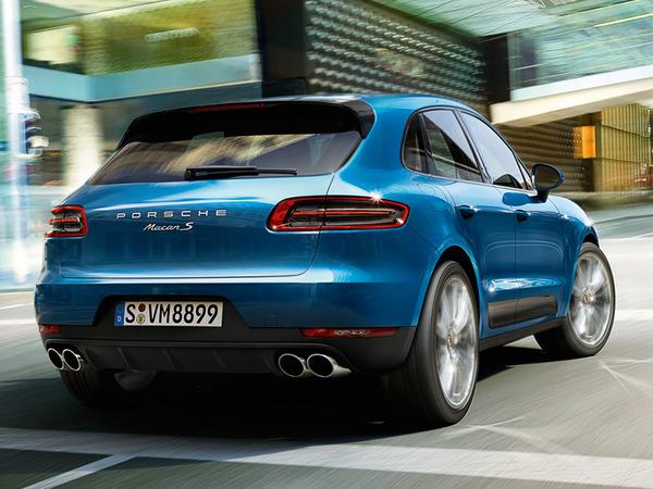 Porsche Macan : les prix France débutent à plus de 59 000€