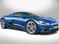L'Alpine AS1 pour commencer, hybrides et SUV ensuite ?