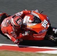 Moto GP - Honda: Hayden pense que Stoner s'en sortira très bien au HRC