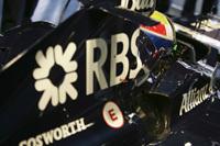 Reuters, partenaire de Williams F1