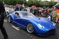 Photo du jour : Faralli & Mazanti Antas V8 GT