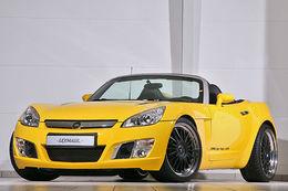 Opel GT Lexmaul, un léger mieux
