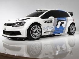 VW en WRC, avec Ogier plutôt que Loeb