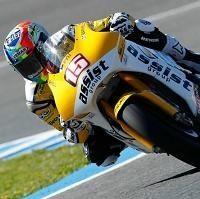 Moto 2 - Australie D.3: De Angelis garde l'avantage et Bradl reprend la tête du championnat