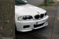 Photos du jour : BMW M3 E46
