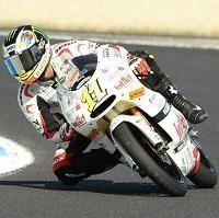 GP125 - Australie D.3: Deuxième victoire pour Cortese et Zarco sur le podium