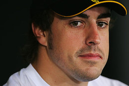 Fernando Alonso ne s'enflamme pas