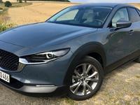 Prise en mains – Mazda CX-30: le chaînon manquant