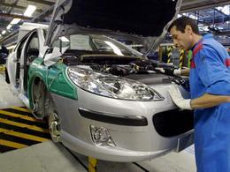PSA Peugeot Citroën arrête officiellement sa production à Aulnay-sous-Bois et supprime 8 000 emplois