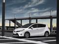 Le premier moteur BMW dans une Toyota est pour la Verso. Et c'est un Diesel