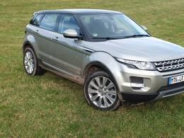Land Rover: 36.500 rappels en Chine