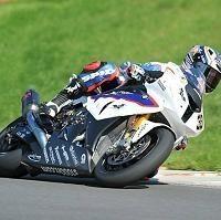 Superbike - Moscou: Marco Melandri gagne Max Biaggi chute