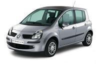 Renault Modus Alyum