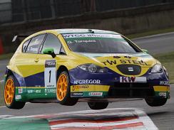 WTCC-Zolder: Tarquini s'adjuge la pole.