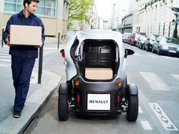 (Vidéo) Renault Twizy: sa genèse racontée par ses concepteurs