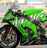Team SRC: choisissez la déco de la Ninja ZX-10R #11 au championnat du monde d'Endurance