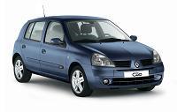 Renault Clio Campus Pack Sport