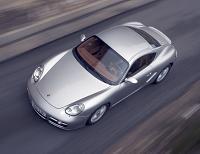 Cayman RS : nouveau modèle Porsche parmi tant d'autres