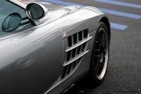 Photo du jour : Mercedes SLR 722 Edition
