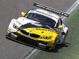 FIA GT3/Jarama: 1ère victoire d'une BMW Z4. L'Audi R8 renoue avec la victoire...