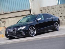 Audi S5 Sportback Senner Design, discrète mais puissante