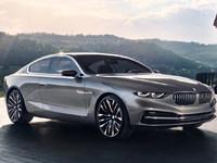 La future BMW Série 5 influencée par le concept Gran Lusso Coupé