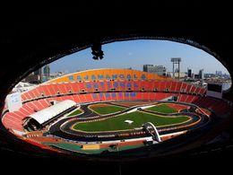 La Course des Champions 2013 annulée