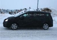 """Futur Peugeot """"3008 long"""" (7 places): plus élégant"""
