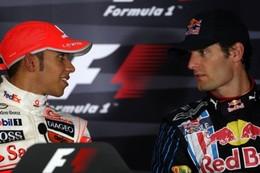 F1 - Mark Webber sur le départ ?