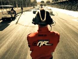 Une jolie vidéo du Formula Drift de Long Beach