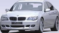 BMW Série 7 by Breyton Design