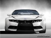 BMW M6 radicale imaginée par Racer X Design