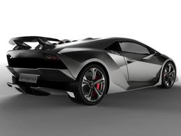 (Minuit chicanes) A quand la 1ère voiture à 10 millions d'euros?