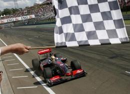 McLaren veut retrouver les sommets