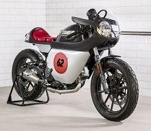 Concept - Ducati: trois Scrambler à croquer