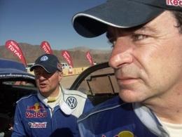 Dakar 2009 Etape 10 : Sainz monopolise