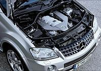 La gamme AMG 2006