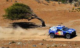 Dakar 2009 : l'étape 11 annulée, des photos pour patienter.