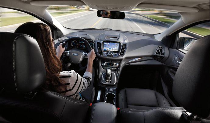 Ford annonce le hotspot Wifi pour ses futurs véhicules