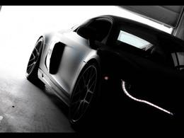 Audi R8 Valkyrie by SR Auto, furtive jusqu'au bout des jantes