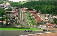 Peut être le bout du tunnel pour le circuit de Spa Francorchamps