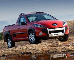 Midi Pile - Peugeot investit 530 millions d'euros au Brésil
