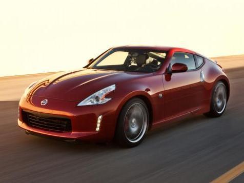 La future Nissan Z sera plus légère