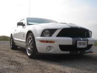 L'essai du blog: Shelby Mustang GT500 !
