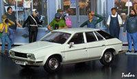 Miniature : 1/43ème - AUSTIN Princess 2200 HL