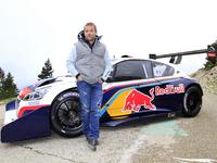 La Peugeot 208 T16 Pikes Peak élue voiture de rallye de l'année